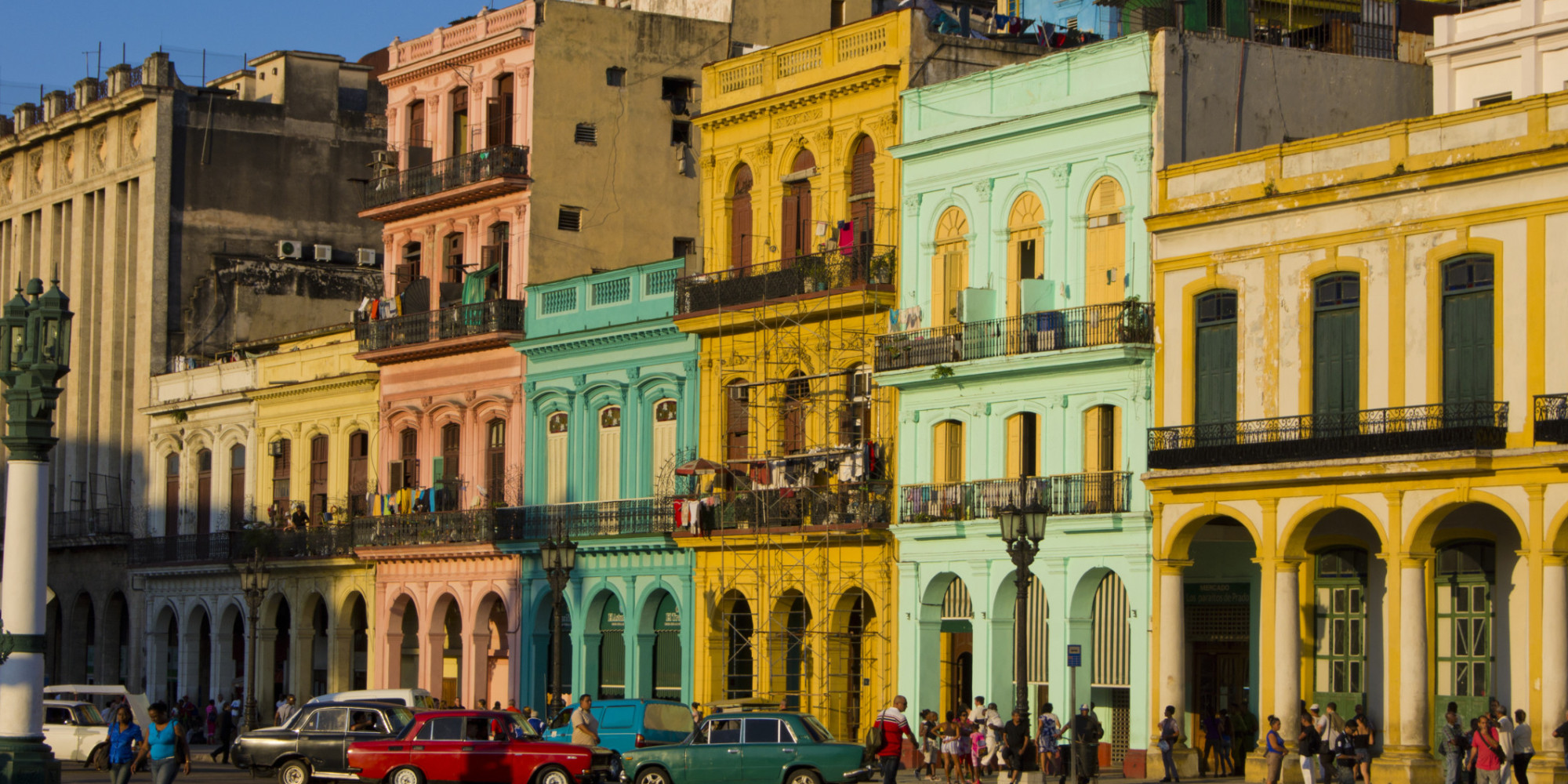 How to Travel to Cuba | HuffPost