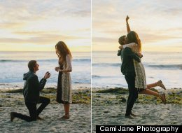 We Dare You Not To Smile While Scrolling Through These Proposal Pics
