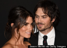 Nikki Reed And Ian Somerhalder Reportedly Engaged