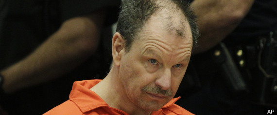 green river killer gary ridgway. Green River Killer