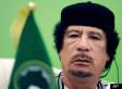 Moammar Gadhafi: Facts About Libya's Leader (PHOTOS)