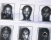 Mug Shots Of Black Men Used As Target Practice By Miami Police