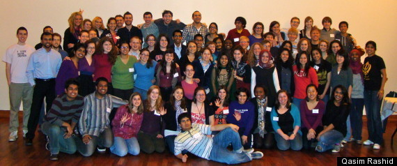 COMING TOGETHER INTERFAITH CONFERENCE