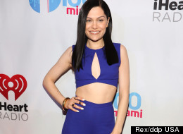 Jessie J's Misspelled Tattoo Says WHAT?!