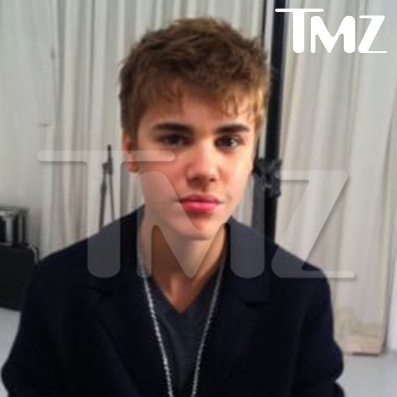 justin bieber 2011 new haircut. For more on the haircut,
