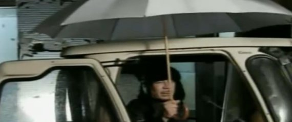 MAHMOUD GADHAFI STATE TV VIDEO