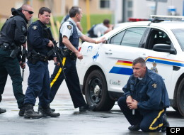 RCMP Review Of Moncton Shootings Calls For Better Access To Guns