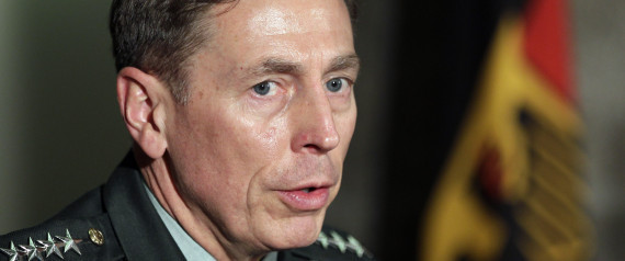 Petraeus Comments