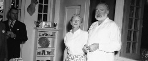 Ernest Hemingway Cuba