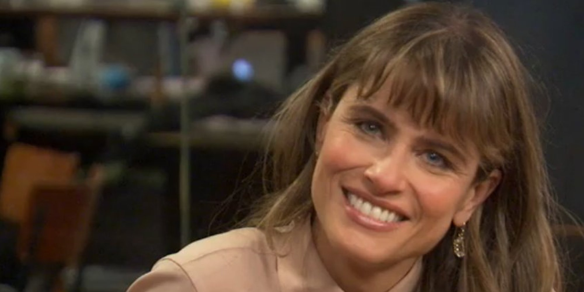 Amanda Peet Hot Pictures amanda peet talks 'something's gotta give,' diane keaton's