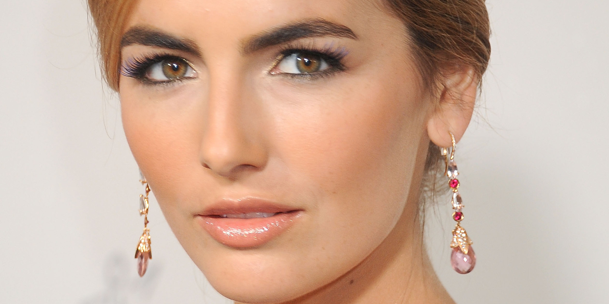 Camilla Belle official facebook