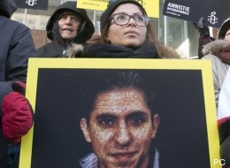 La Cour suprême de l'Arabie saoudite révisera la cause de Raif Badawi (VIDÉO)