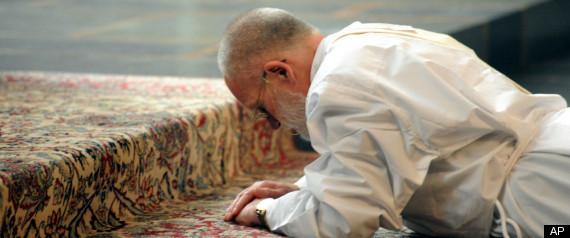HARM KLUETING MARRIED PRIEST