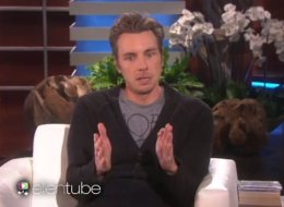 Dax Shepard Doesn't Skimp On The Details Discussing Kristen Bell's <br>C-Section