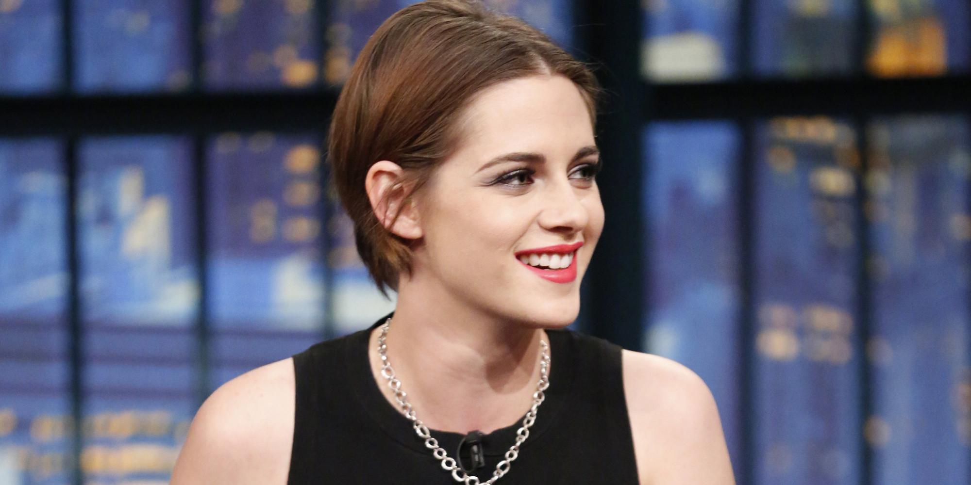 Kristen Stewart News Newslocker