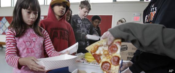 NUTRITION IN SCHOOL