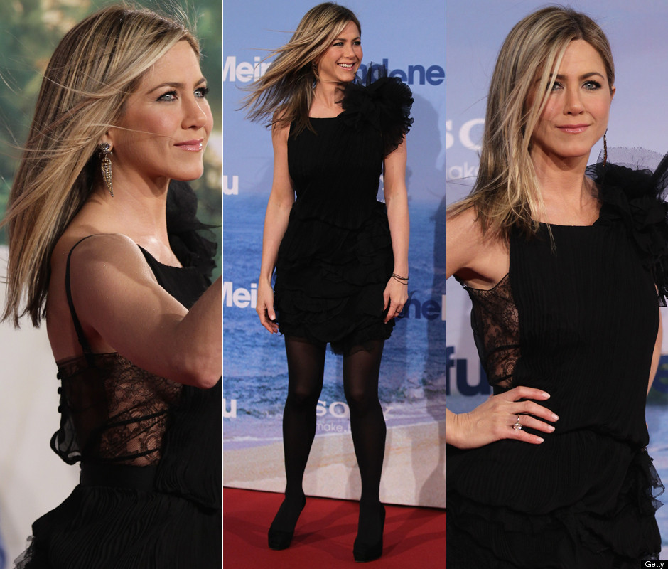 how to get jennifer aniston new haircut 2011. GET ALERTS. CONTRIBUTE