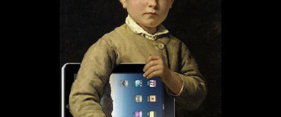 IPAD 2 EVENT MARCH 2