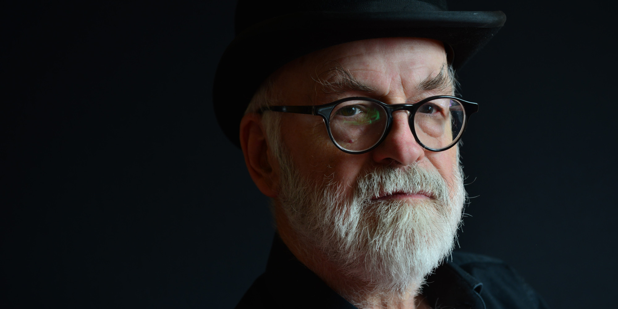 terry pratchett «back in black»