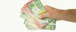 DOLLARS CANADA