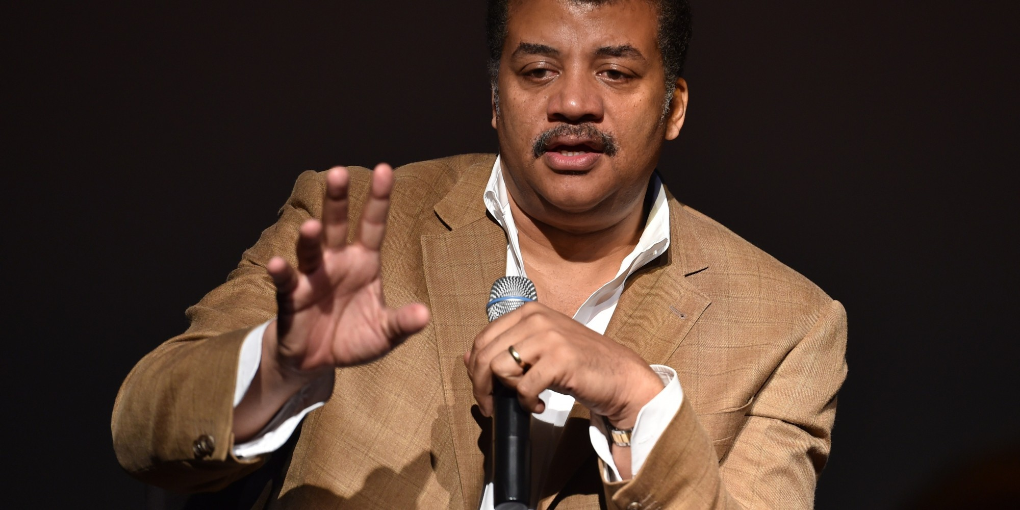 neil degrasse tyson interview