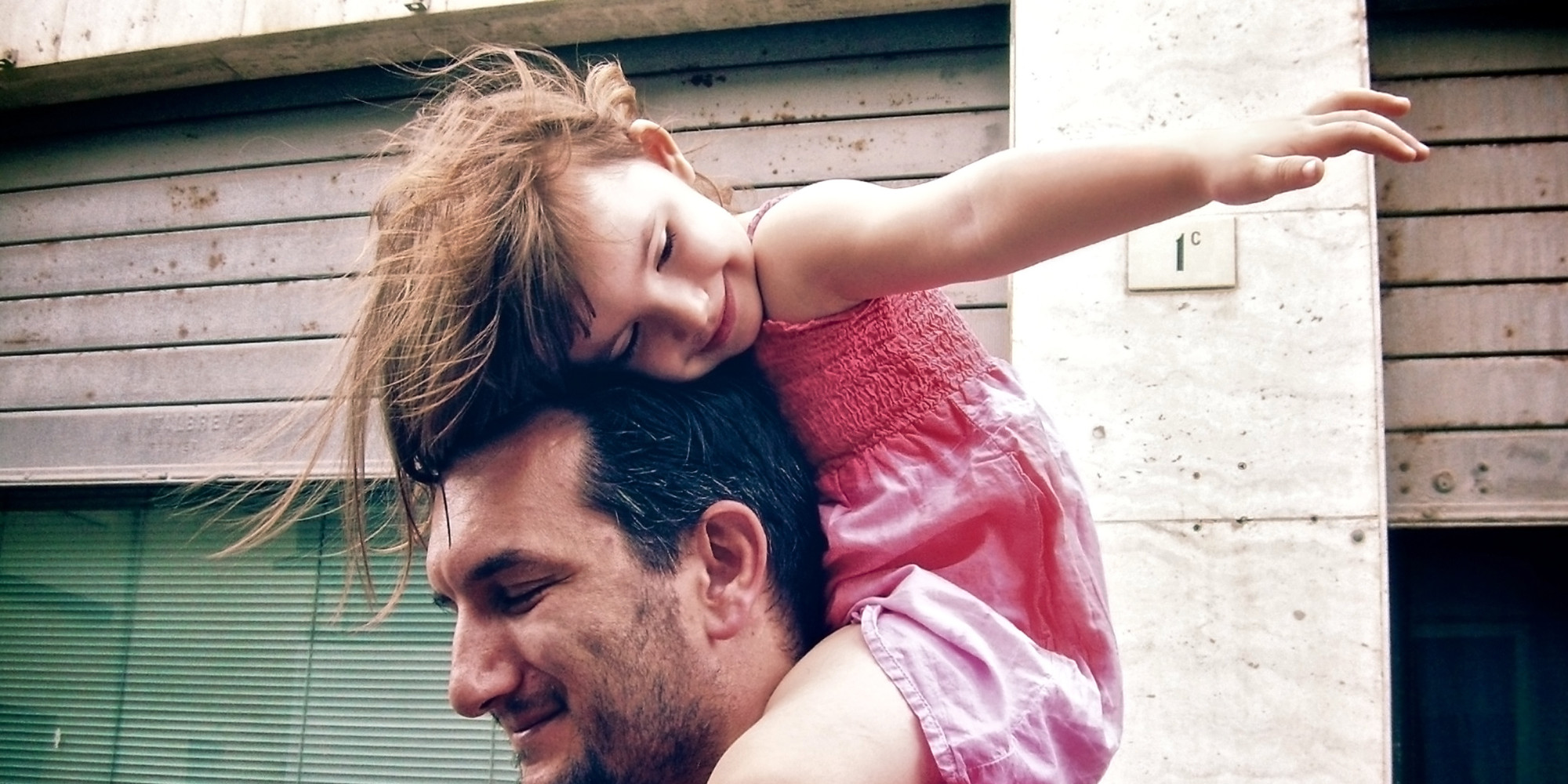 Hookup a single dad with daughter