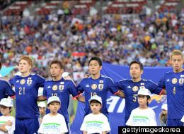 일본이 아시안컵 8강 진출에 실패할 경우의 수는?