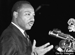 What Martin Luther King, Jr. Was Like In College