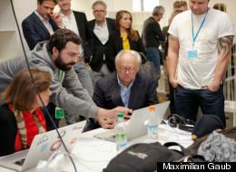 Burda Hackday München: Die 6 wichtigsten Fakten