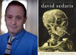 david sedaris short essay