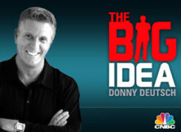 Big Idea Donny Deutsch