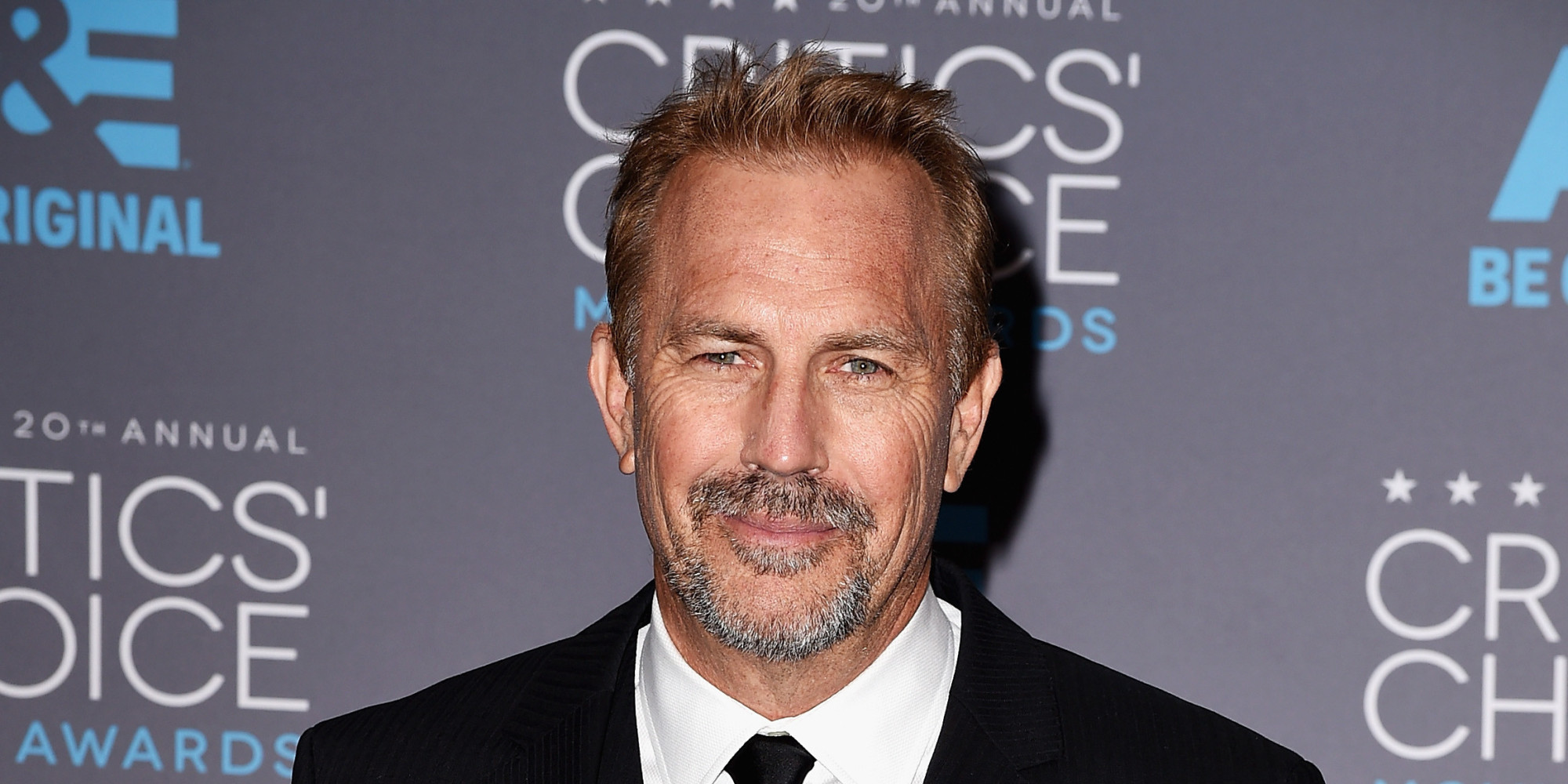 kevin costner young
