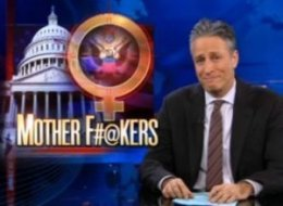 Daily Show Planned Parenthood