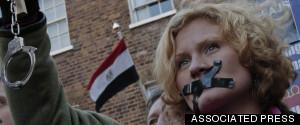 EGYPT JOURNALIST