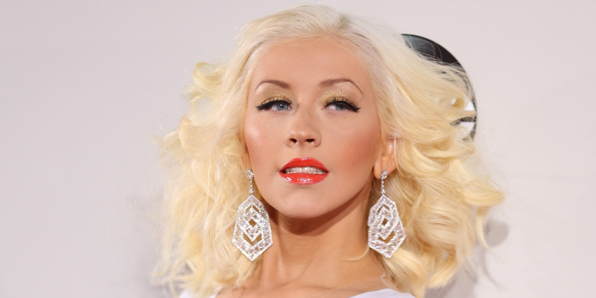Christina Aguilera Shares First Photo Of Baby Girl Summer | The ...