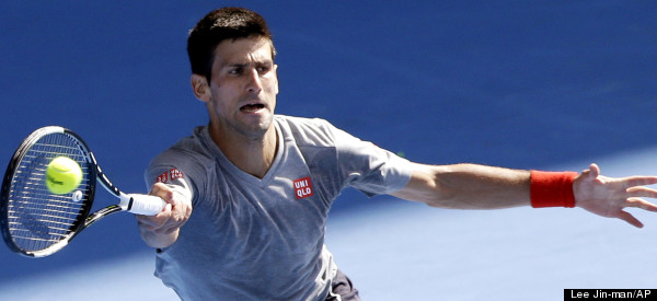 How Djokovic's 'Holistic Approach To Life' Is Responsible For His Sporting Greatness