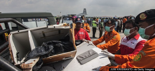 No Evidence Of Terrorism In AirAsia Crash, Investigators Say