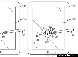 The iPad Pro Might Have A Stylus
