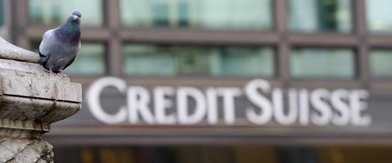 credit suisse. Credit Suisse Arrests: 4