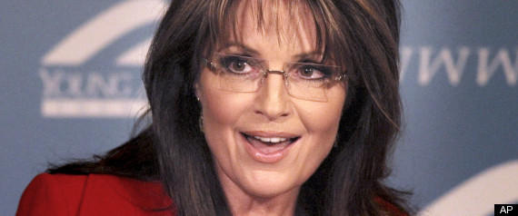 Sarah Palin Issues Statement On Fake Facebook Page Which