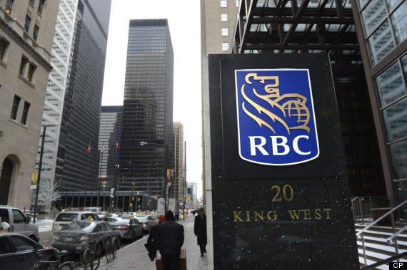 rbc royal bank canada