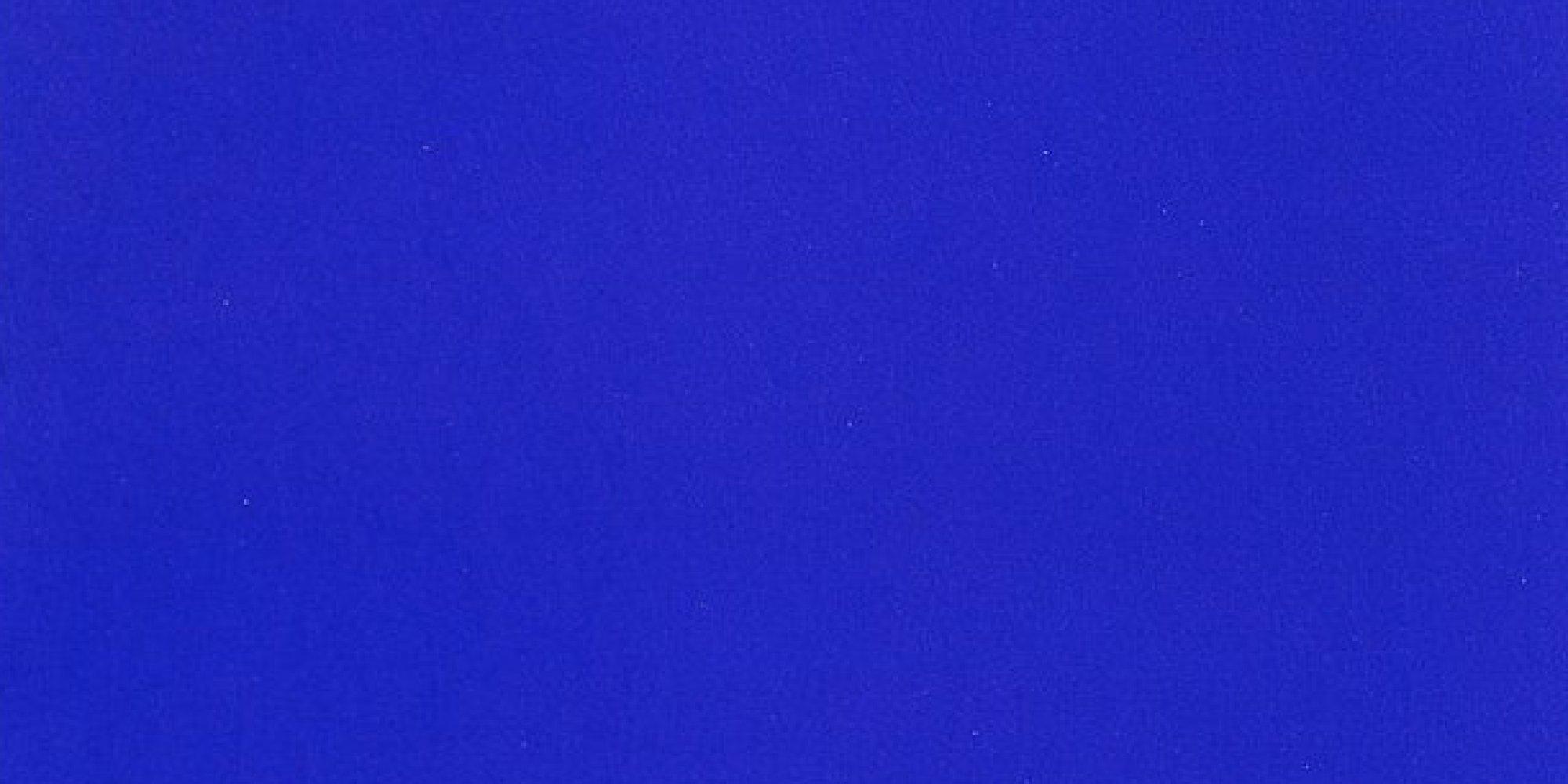 Las cosas azules tambi...
