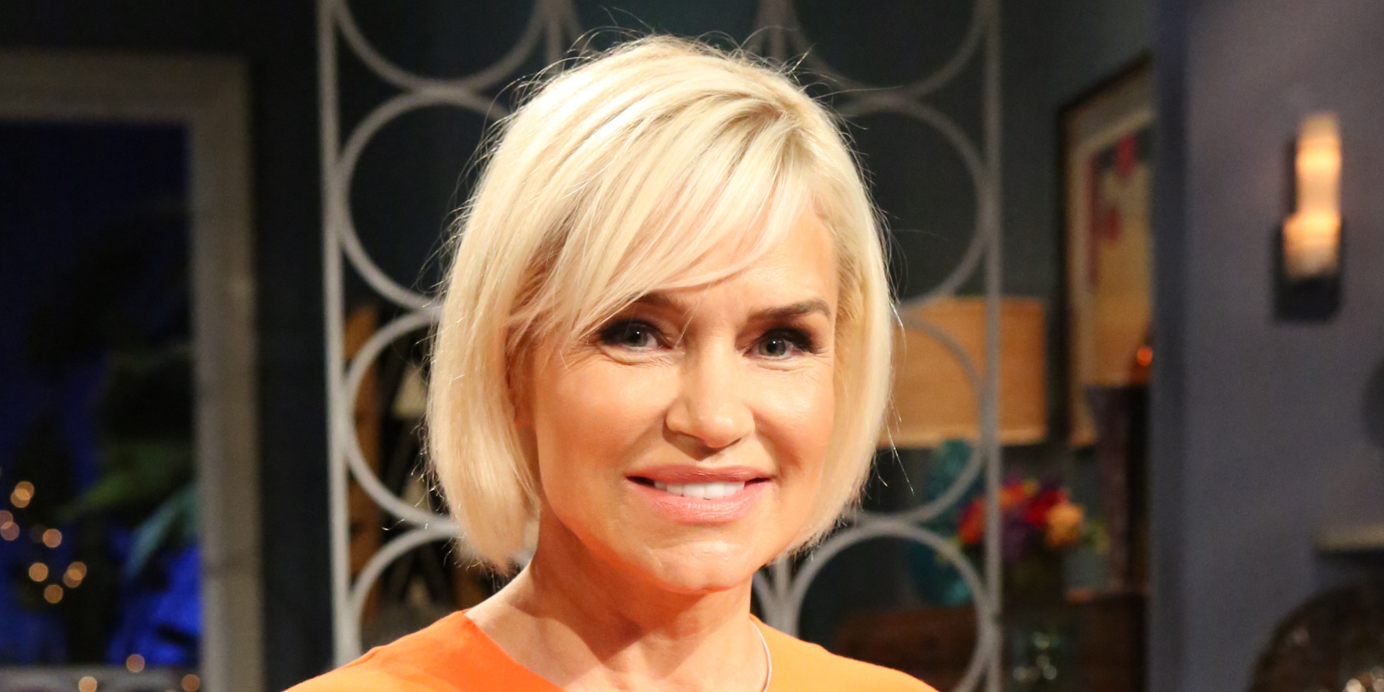Yolanda Foster Blogs About Her Battle With Lyme Disease: 'I Have Lost ...