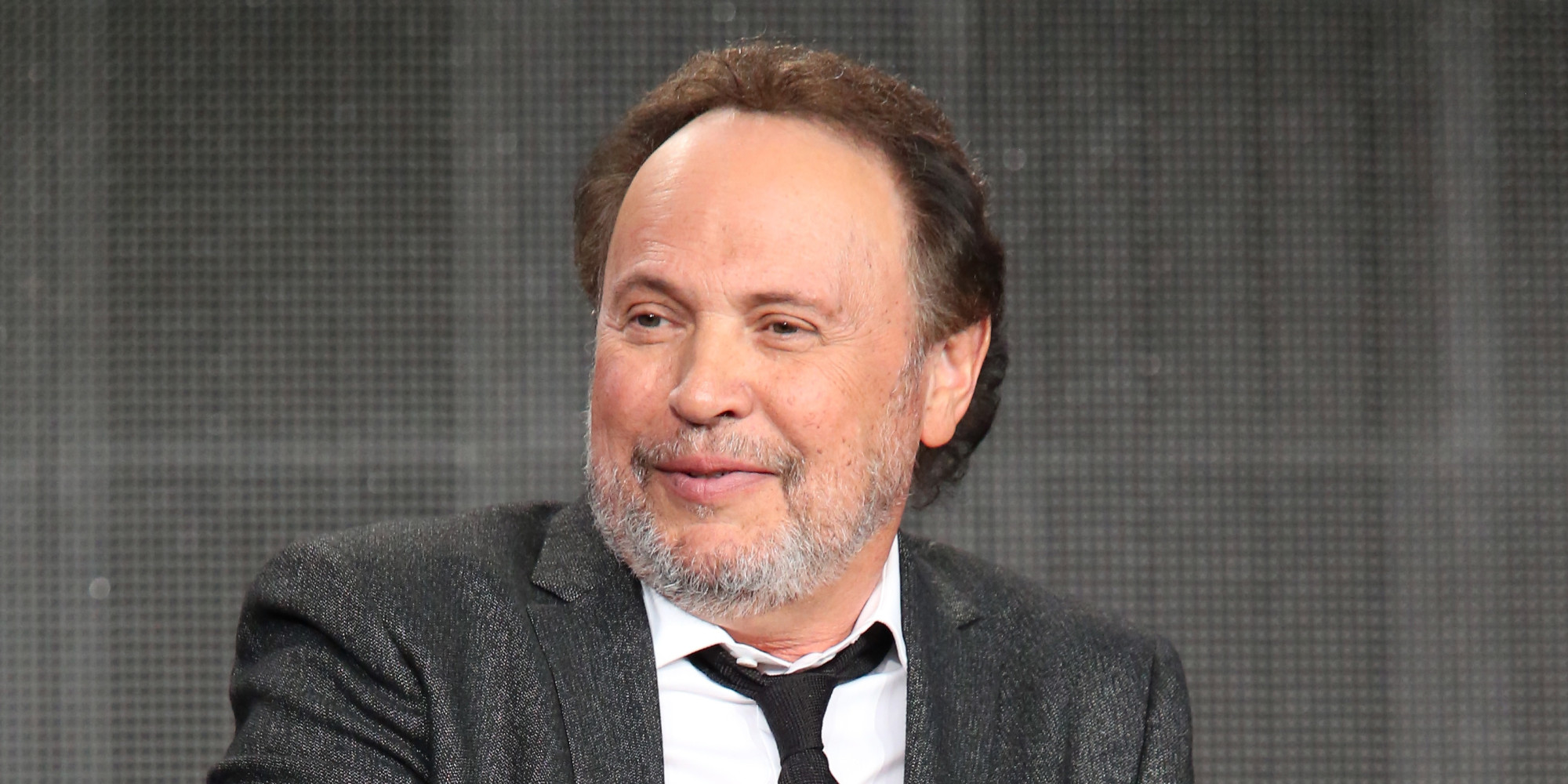 Is Billy Crystal Gay 100