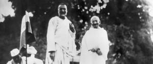 Abdul Ghaffar Khan Gandhi