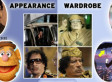 Breaking Down Gaddafi: Where Have We Seen This Guy Before? (PICTURE)