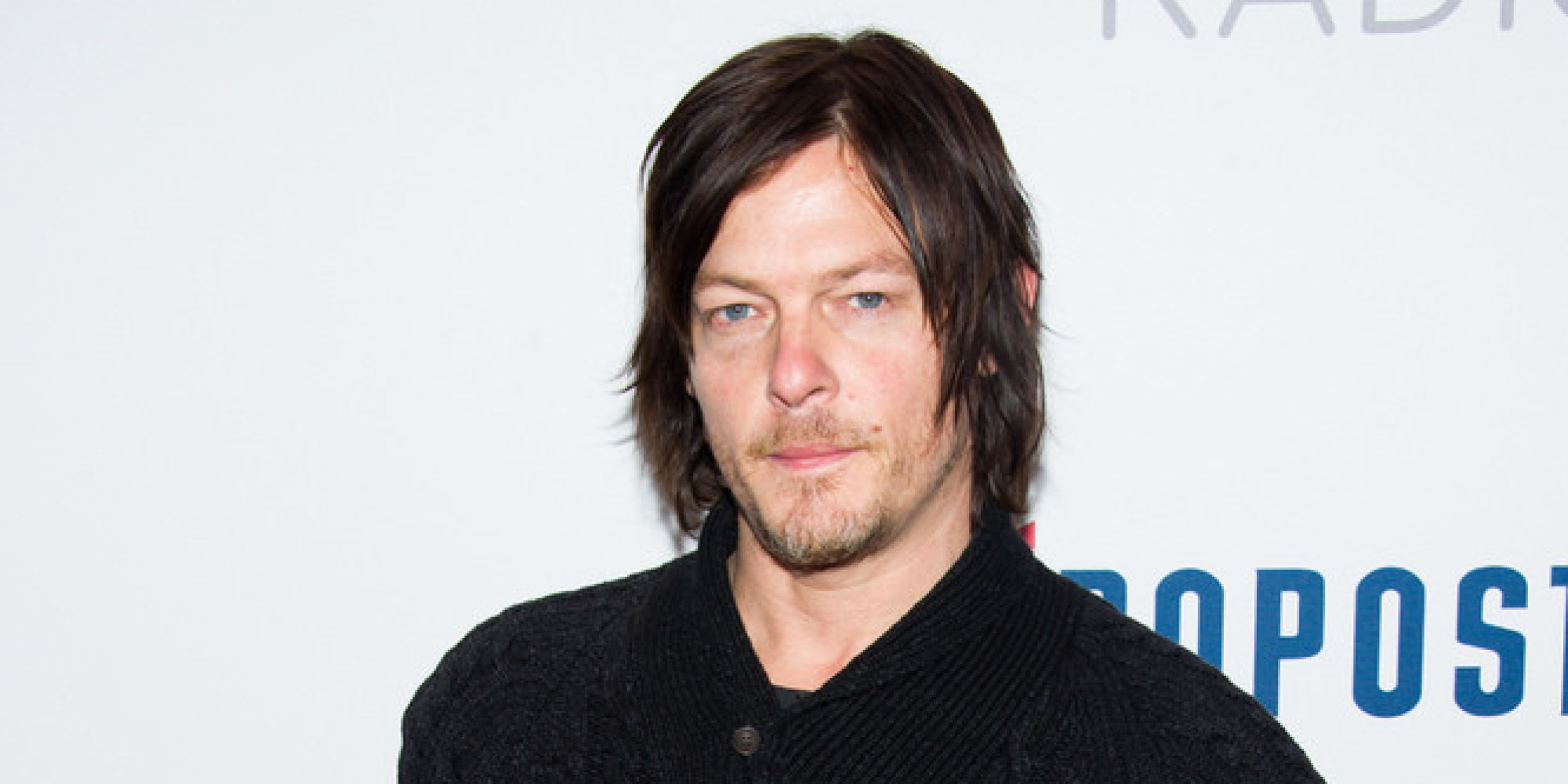 All The Times Norman R...
