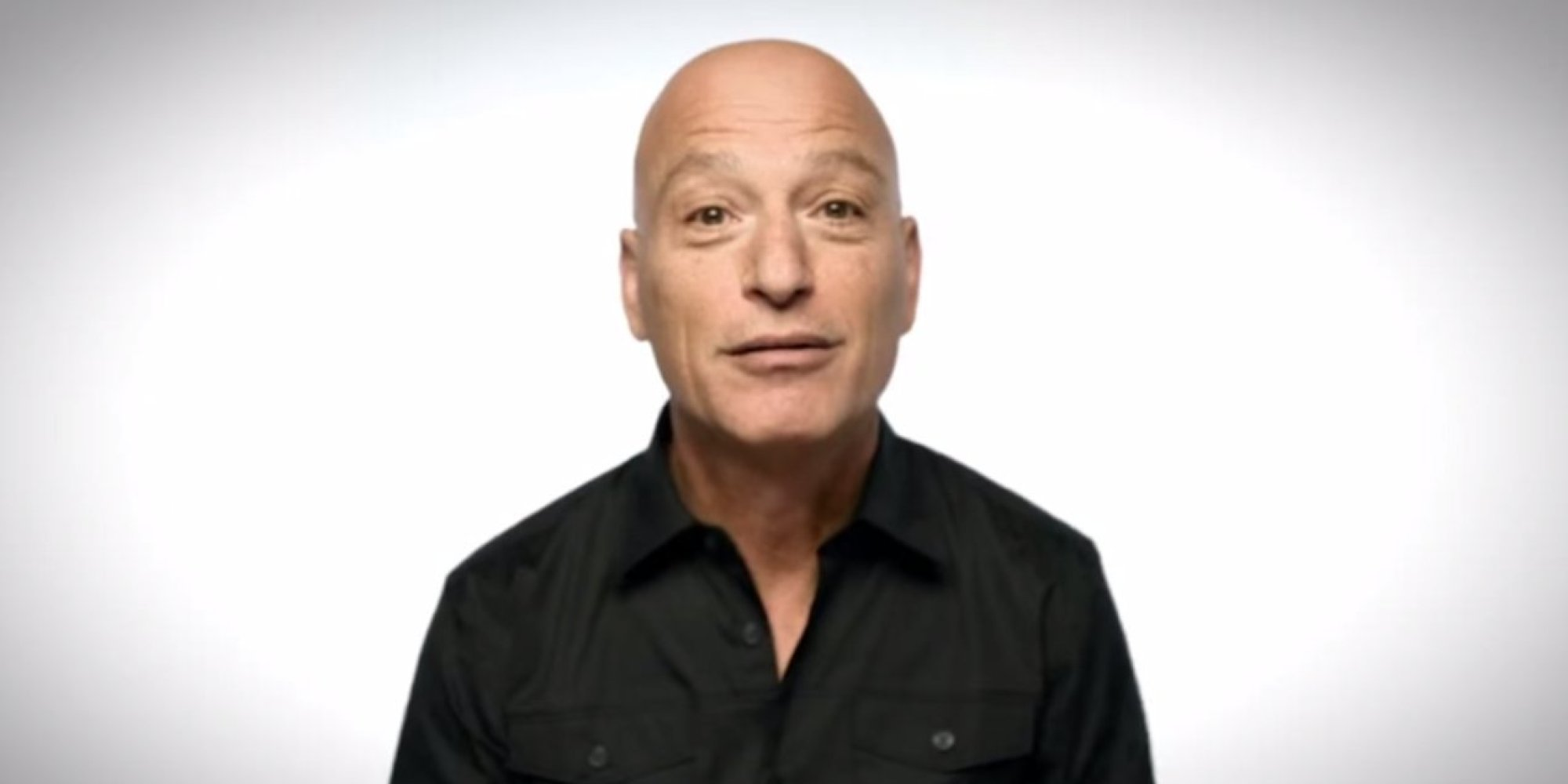 Howie mandel shares struggle with ocd for bell let 39 s talk for Howie at home