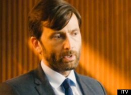 REVIEW: 'This Would All Be Fine If It Wasn't Broadchurch...'