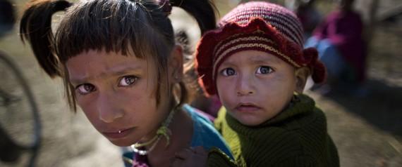 CHILDREN INDIA
